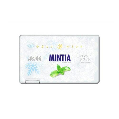 ミンティア ウィンターホワイト 【50粒×10個】(アサヒグループ食品)【お菓子】