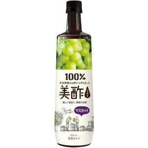 美酢(ミチョ) マスカット 【900ml】(CJジャパン)