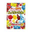 みんなのたね【88g×6個 】(ノーベル製菓)【お菓子】
