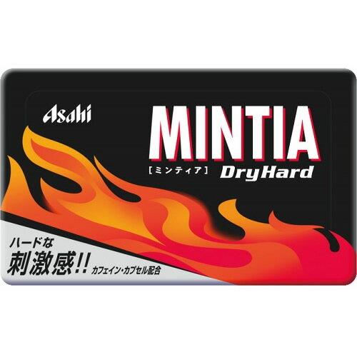ミンティア ドライハード 【50粒×10個セット】(アサヒグループ食品)