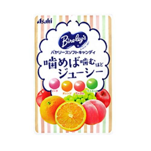 バヤリースソフトキャンディ 【30g×8袋】(アサヒグループ食品)