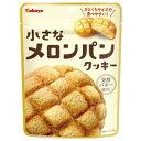小さなメロンパンクッキー 【41g×6個】(カバヤ)