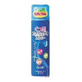 シンプリティ くつ用 フレッシュデオ スプレー 【150ml】 (マンダム)【フットケア/除菌・消臭】