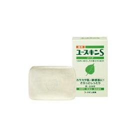(取り寄せ商品 納期1〜2週間)【医薬部外品】薬用ユースキンSソープ【90G】(ユースキン製薬)