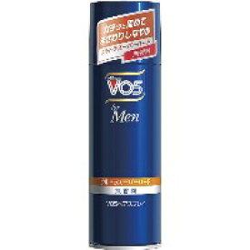 (取り寄せ商品 納期1〜2週間)サンスター VO5 for MEN ヘアスプレー ウルトラスーパーハード 無香料 135g