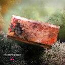 【FRUTTI】長財布 レディース ブランド エナメル ピンク 花柄 プレゼント レザー ALBA Alice(アルバ アリス)/ここ…