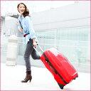 【PROTEX】スーツケース 頑丈 duet (デュエット) 国内海外旅行3泊から5泊対応の66L【5月23日頃出荷】