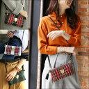 【ATAO】(アタオ)お財布の機能を備えたクラッチバッグにもなるお財布ポシェット(ウォレットショルダー)booboo che…