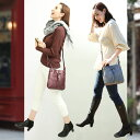 【cooga】人気シリーズにミニショルダー登場♪目的地は歩いて8分、必要最低限の荷物を「ミニッツバッグ」に入れてお出…