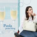 【cooga】「フルートグラス」のような華奢なシルエットを楽しむショルダーバッグPaula(ポーラ) 352-G29101