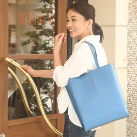 【傳濱野】≪A4も余裕で入って軽い≫フランス革のレッスントートバッグ Lecon Francoise(ルッソンフランソワーズ)A4バッグ レッスンバッグ お稽古バッグ 習い事バッグ