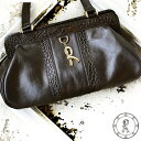 【ロベルタ】王妃も愛したロベルタクラシックを、デイリーに。Classico Black(クラシコ ブラック)バッグ ブランド …