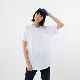 【公式】ヘインズ Hanes ウィメンズ ビッグTシャツ 20SS Hanes Undies(HW1-M201)