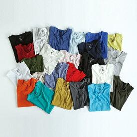 【公式】ヘインズ【30%OFF】Hanes VネックTシャツ19SS Hanes colors (HM1-P102)★セール品は商品不備以外 返品交換不可