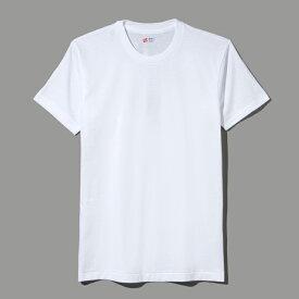 【公式】ヘインズ Hanes Tシャツ Hanes 下着 トップス3P- Tシャツ(3枚組み)青パック(HM2115G)