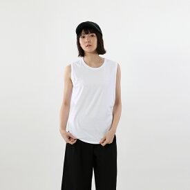 【公式】ヘインズ Hanes ウィメンズ スリーブレスTシャツ 19SS Hanes Undies ヘインズ(HW3-M201)