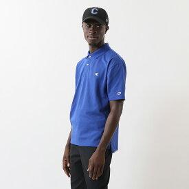 【公式】チャンピオン【30%OFFセール】Champion ゴルフ ポロシャツ 20FW【秋冬新作】GOLF(C3-RG309)★セール品は商品不備以外 返品交換不可