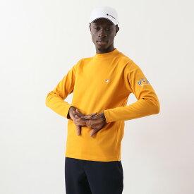 【公式】チャンピオン【30%OFFセール】Champion モックネックシャツ GOLF(C3-SG405)★セール品は商品不備以外 返品交換不可