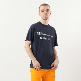 【公式】チャンピオン【30%OFFセール】Champion DRYSAVER Tシャツ CAGERS(C3-SB358)★セール品は商品不備以外 返品交換不可