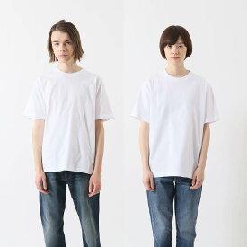 【公式】ヘインズ Hanes 1枚あたり1,595円!◆ Tシャツ ビーフィー 【2枚組】コットン 100% (綿100%) 2枚組 BEEFY-T カジュアル Tシャツ(H5180-2)