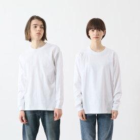 【公式】ヘインズ Hanes 【2枚組】ビーフィーロングスリーブTシャツ 20FW【秋冬新作】 BEEFY-T(H5186-2)