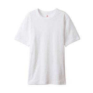 【公式】ヘインズ Hanes ビーフィーリブTシャツ 21SS【春夏新作】 BEEFY-T ヘインズ(HM1-R103)