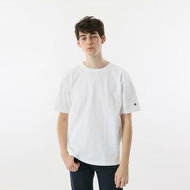 【公式】チャンピオン Champion Tシャツ【MADE IN USA】アメリカ製 T1011 Tシャツ 無地(C5-P301)