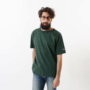 【公式】チャンピオン【30%OFFセール】 Champion Tシャツ【MADE IN USA】アメリカ製 T1011 Tシャツ 無地(C5-P301)★セール品は商品不備以外 返品交換不可