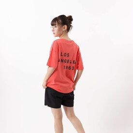 【公式】チャンピオン【50%OFFセール】Champion ウィメンズ Tシャツ (CW-R314)★セール品は商品不備以外 返品交換不可
