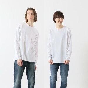 【公式】ヘインズ Hanes 大きいサイズ BEEFY-T ロングスリーブTシャツ 21SS BEEFY-T(H5186L)