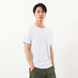 【公式】ヘインズ Hanes ジャパンフィット【2枚組】クルーネックTシャツ 5.3oz 21SS【春夏新作】 Japan Fit (H5310)