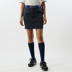 【公式】チャンピオン【30%OFFセール】Champion ウィメンズ Wrap-Air スカート 21SS GOLF(CW-TG203)★セール品は商品不備以外 返品交換不可