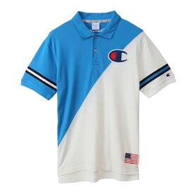 【公式】チャンピオン【50%OFFセール】Champion ゴルフポロシャツ GOLF(C3-PG314)★セール品は商品不備以外 返品交換不可