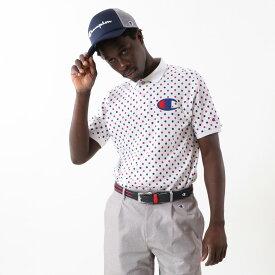 【公式】チャンピオン Champion ゴルフ ポロシャツ 20SS【春夏新作】GOLF(C3-RG316)