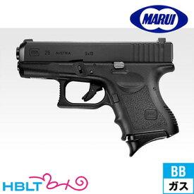 東京マルイ グロック26 ガスブローバック ハンドガン /ガス エアガン Glock グロック サバゲー 銃