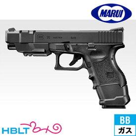 東京マルイ グロック26 アドバンス ガスブローバック ハンドガン /ガス エアガン Glock グロック サバゲー 銃