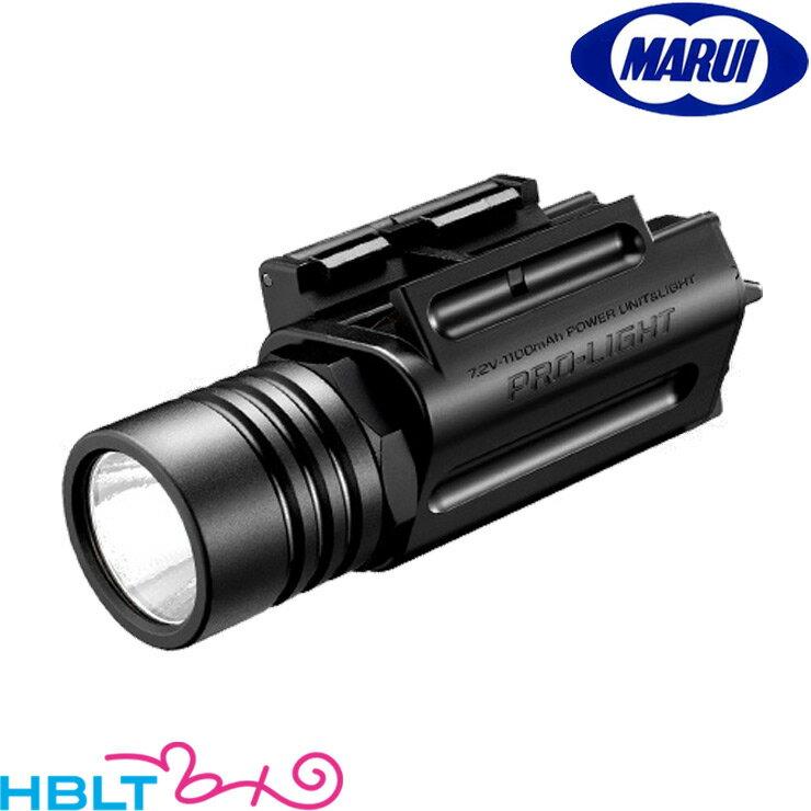 東京マルイ LEDライト CQ フラッシュ (Black) /フラッシュライト サバゲー
