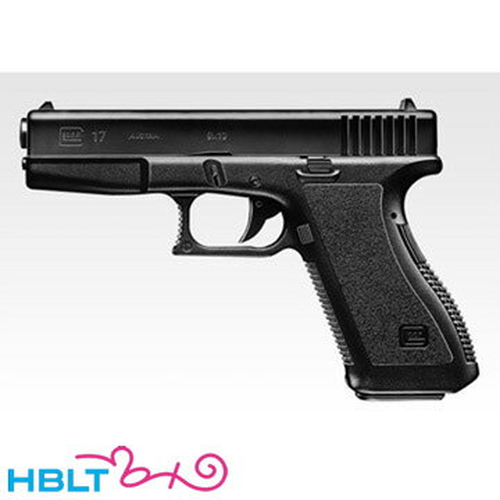 東京マルイ グロック17 HG エアガン 10歳以上 HOPNo.10 Glock17 G17 ハイグレード エアーハンドガン