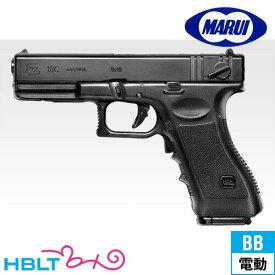 東京マルイ グロック18C 電動ブローバック ハンドガン 10歳以上 /銃 Glock18C G18C フルオート サバゲー おもちゃ