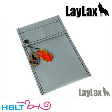 【ライラクス(LayLax)】PSE リポ セーフティバッグ/LiPo/Giga Tec/ギガテック