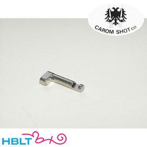 キャロムショット 東京マルイ M92F 用 ディスアッセンブリーボタン ステンレス Silver /CAROM SHOT カスタムパーツ