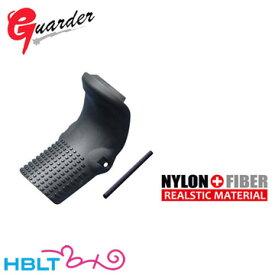 ガーダー ビーバーテイル グリップアダプター グロック Gen3 用 (Black) /Guarder カスタムパーツ Glock