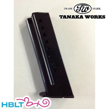 *ポスト投函商品* タナカワークス モデルガン 用 マガジン SIG P220 用 ブラックタナカ tanaka シグ ザウエル SAUER