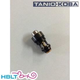タニオコバ ブラックバルブ 東京マルイ ハイキャパ コルト ガバメント M1911A1 共用 /Tanio-Koba GM 45オート タニコバ Hi-Capa カスタムパーツ