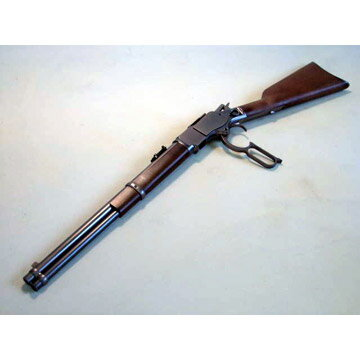 【KTW】ウィンチェスターM1873Carbine(エアガン本体)
