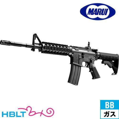 【東京マルイ(TOKYO MARUI)】Colt M4A1 MWS|No.02(ガスブローバックマシンガン)/コルト/Cerakore/セラコート/エアガン