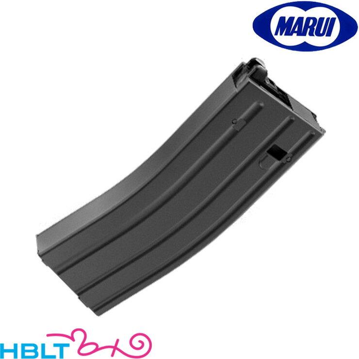 【東京マルイ(TOKYO MARUI)】ガスブローバックマシンガン用マガジン M4A1 MWS 用(35発 Black)/コルト/Cerakore/セラコート