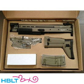 VFC ベガフォース 外装キット SCAR-L CQC 10.5インチ 東京マルイ STD電動 M4が必用 TAN /カスタムパーツ VEGA Force company GB-TECH