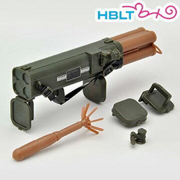 リトルアーモリー LittleArmory M202A1 FLASHタイプ LA017 TOMYTECHトミーテック