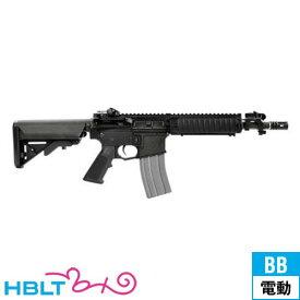 VFC ベガフォース Colt M4ES Tactical CQB Black 電動ガン 本体 /電動 エアガン VEGA Force company GB-TECH VF1-EM4-TACQB-BK01 サバゲー 銃